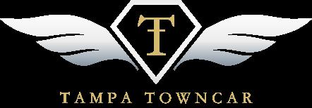 Tampa Towncar Logo